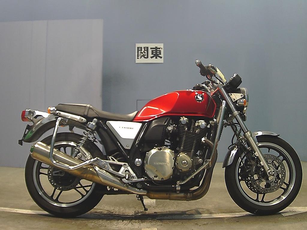 Honda CB1100 ABS