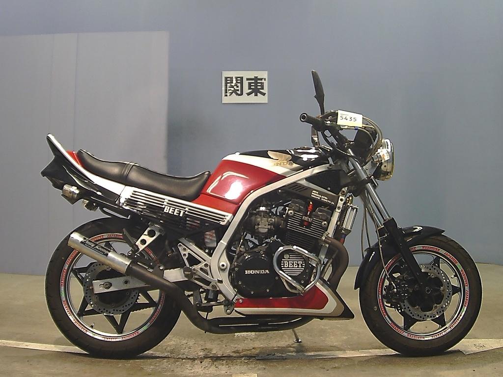 Honda CBR400F