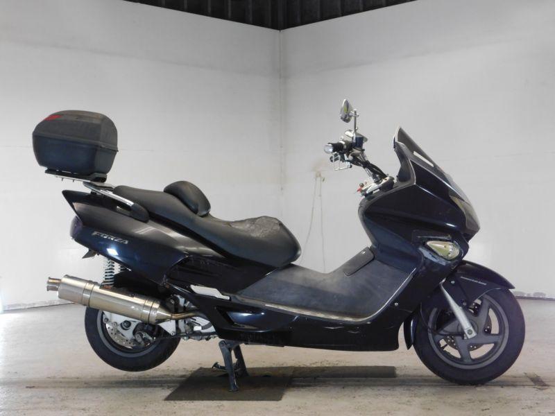 Honda FORZA X