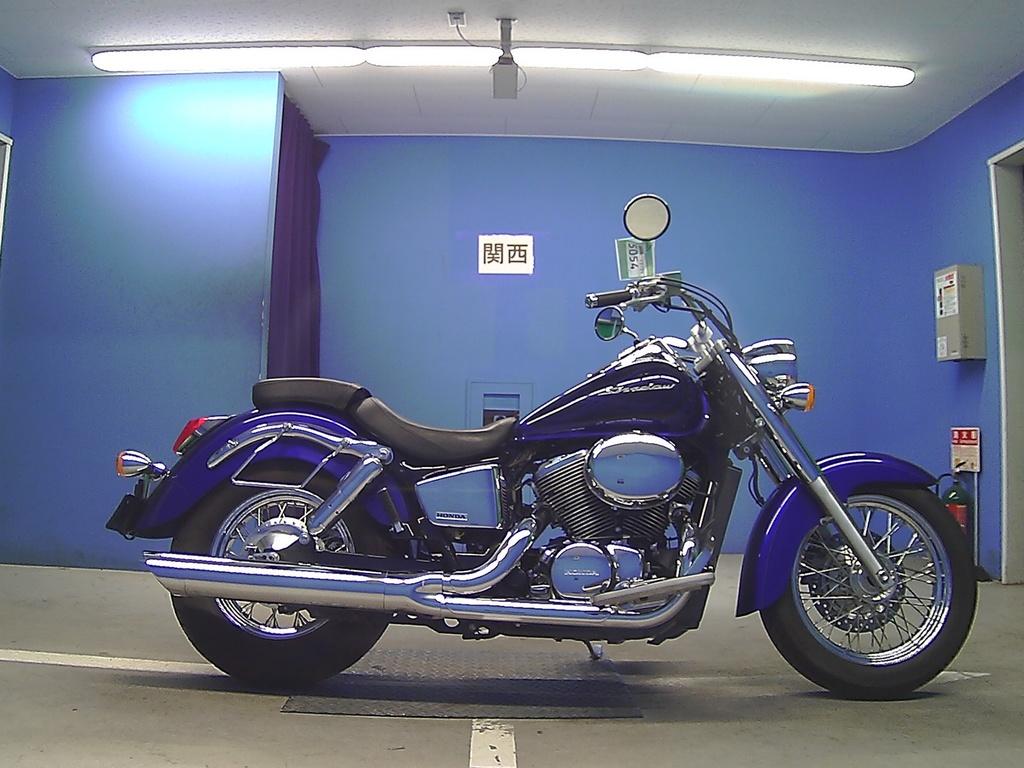 Honda SHADOW 400