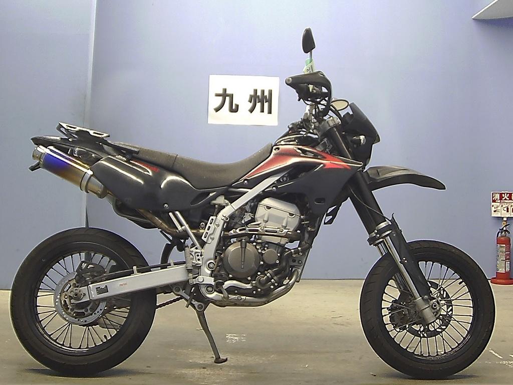 Suzuki 250SB