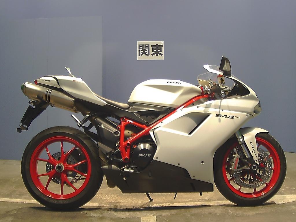 Обои 996, Ducati, 1098, sportbike. Мотоциклы foto 10